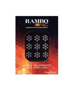 Rambo® Ionic® Knee Support
