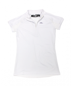 Pula Short Sleeve Technical Top