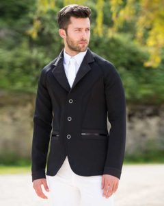 Men Horsewair Competition Jacket
