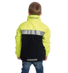Corrib Neon Jacket
