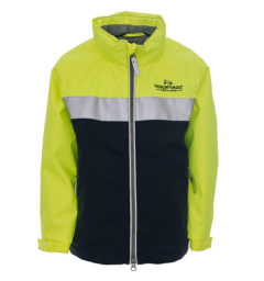 Neon Jacket for Kids by Horseware