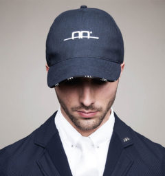 AA Waterproof Cap - Navy