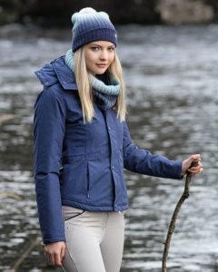 Brianna Riding Jacket