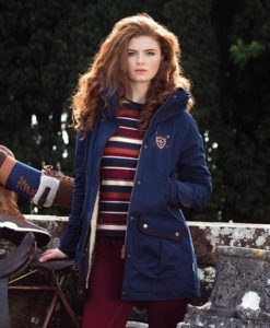 Elina Parka Jacket