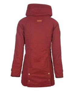 Elina Parka Winter Jacket