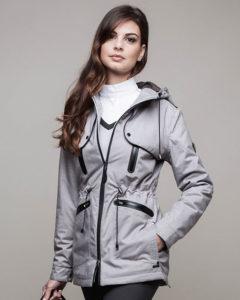Padova Technical Waterproof Jacket