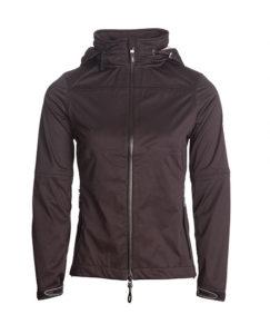 Acqua Seamless Waterproof Jacket