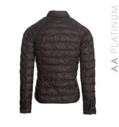 Potenza Padded Shirt - Black