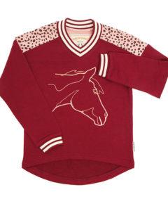 Girls Sweater Top