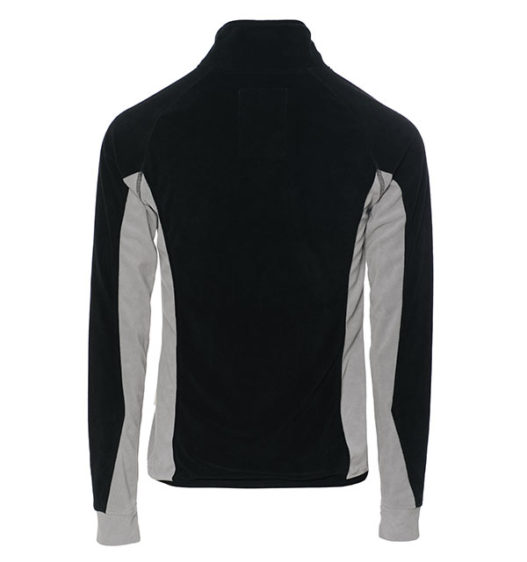 Fiona Half Zip Fleece