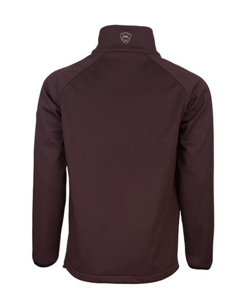 Pesaro Padded Fleece