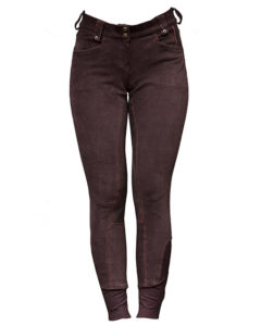 Ladies Adalie Corduroy Breeches