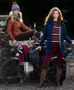 Ladies Adalie Winter Breeches K/P - Limited Edition