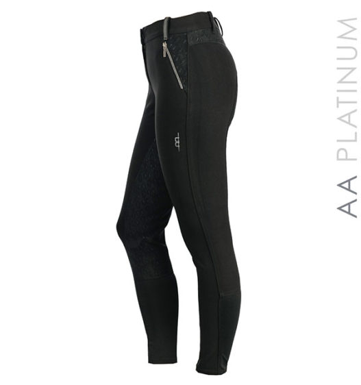 AA Selena Full Seat Ladies Breeches