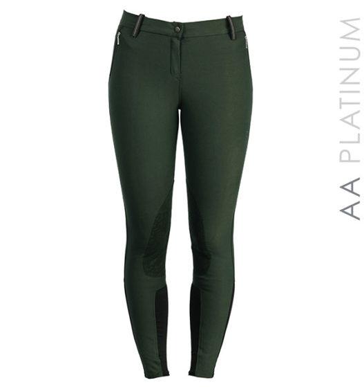 AA Letta Knee Patch Ladies Breeches