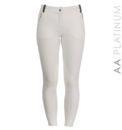 AA Letta Knee Patch Ladies Breeches