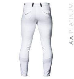 AA Taranto Mens Breeches