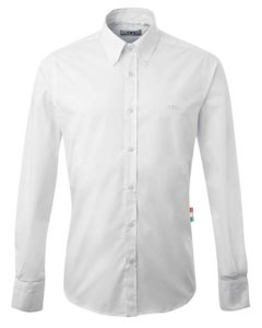 AA 204 Long Sleeve Mens Shirt
