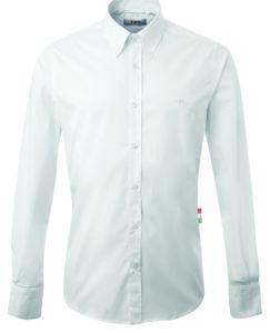 AA 204 Long Sleeve Mens Shirt