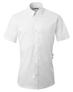 AA 204 Short Sleeve Mens Shirt