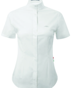 AA 304 Ladies Short Sleeve Shirt