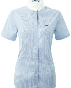 AA 305 Ladies Short Sleeve Shirt