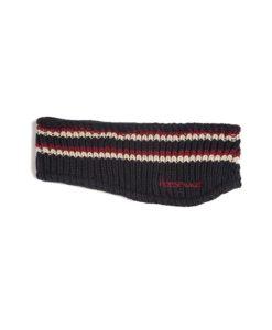 Striped Ear Warmers