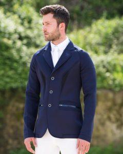 Men Horsewair Competition Jacket