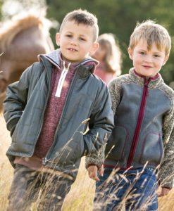 Kids Finn Jacket