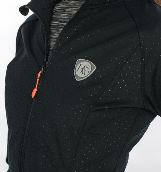Alby Technical Softshell