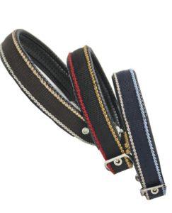 Rambo Dog Collar