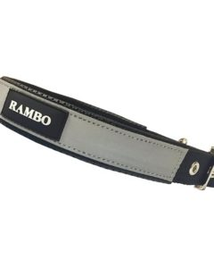 Rambo Dog Collar