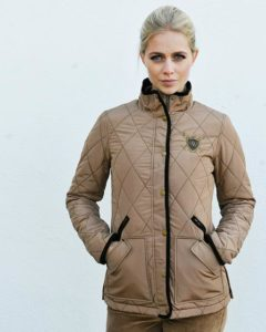 Ladies Heritage Jacket