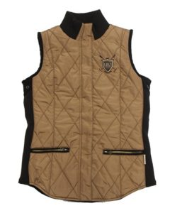 Ladies Heritage Vest