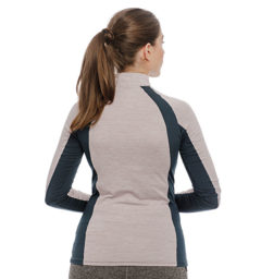 Winter Aveen Technical Top Base Layer