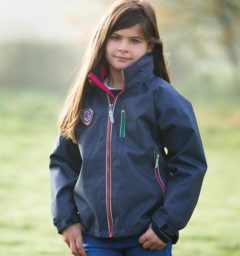 Customized Kids Corrib Jacket
