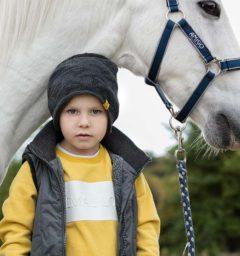 Kids Finn Vest