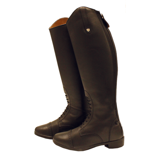 Horseware® Leather Long Riding Boot Regular (Ladies)