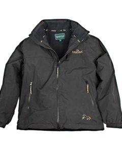 Corrib Jacket Black
