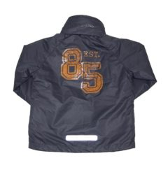 Kids Customized Corrib Jacket