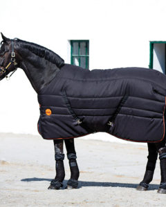 Rambo® Ionic Stable Blanket (Medium 200g)