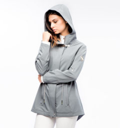 Olbia Long Parka
