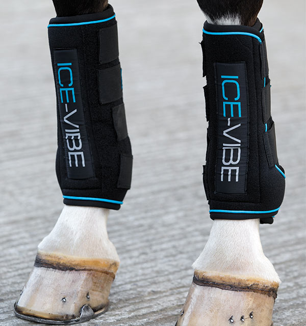 Ice-Vibe® Boots