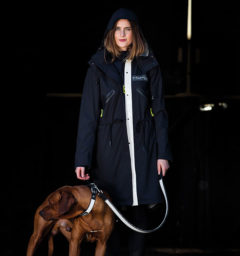 HWH2O Parka Jacket by Horseware
