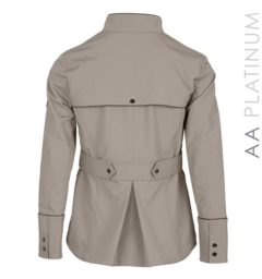 Imperia Waterproof Jacket Taupe