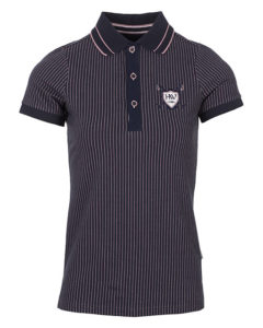 Tilly Jersey Polo