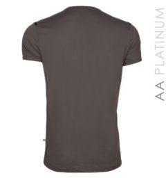 Technical Men T-shirt Dark Grey