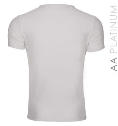 Technical Men T-shirt White