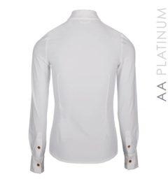 Lea Technical Competition Mesh Shirt