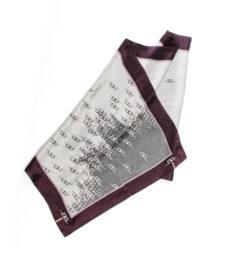 AA Silk Scarf
